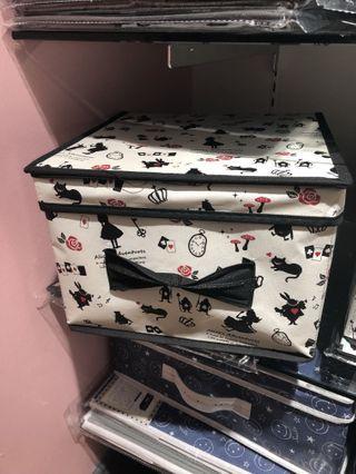 日本 愛麗絲收納盒