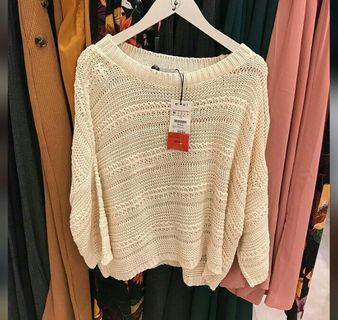 Knitwear stradivarius