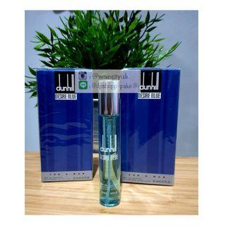 Parfum DUNHILL DESIRE BLUE 20ML ORI