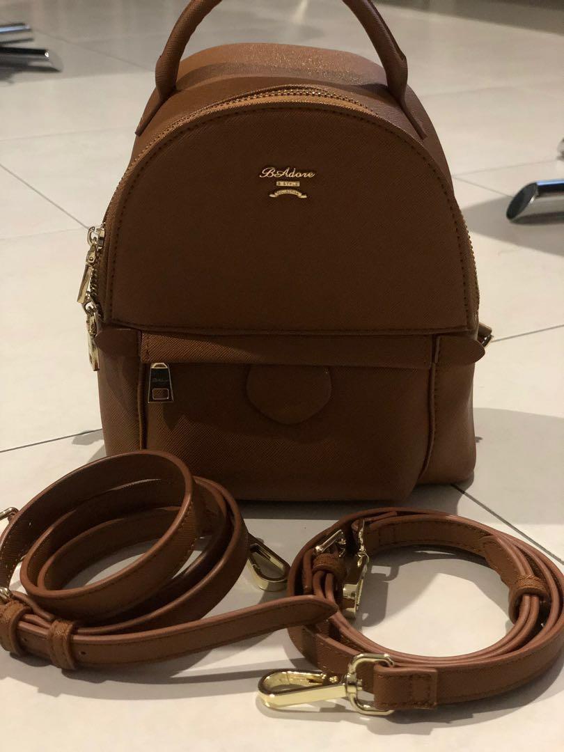 3Ways Handbag