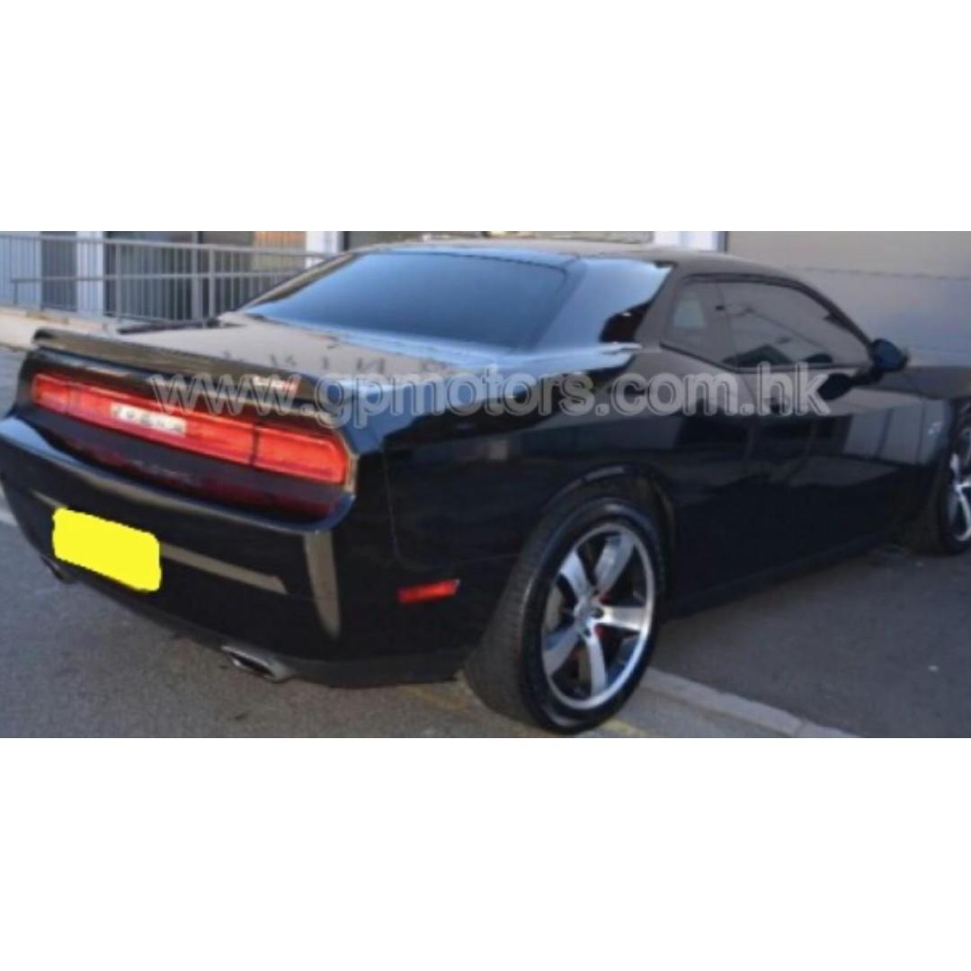 道奇 (LHD) Challenger SRT8 6.4L HEMI 392 Sport (Code 3168)