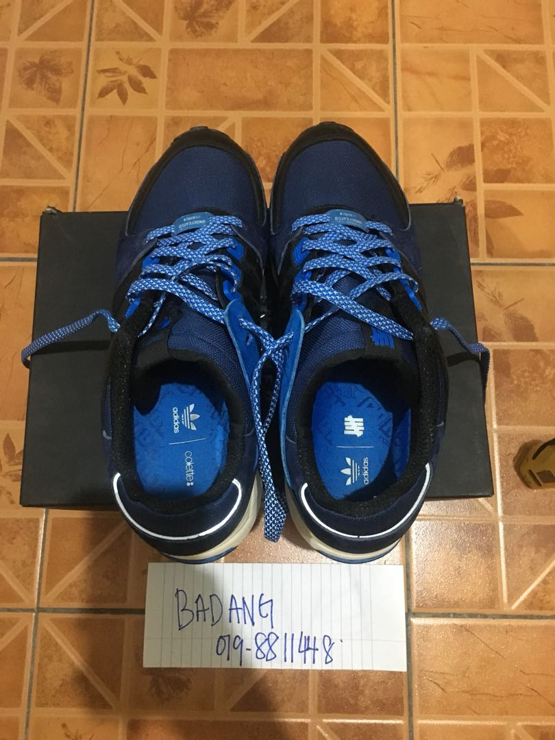 sale retailer df088 dafbc Adidas EQT Support Colette x Undefeated