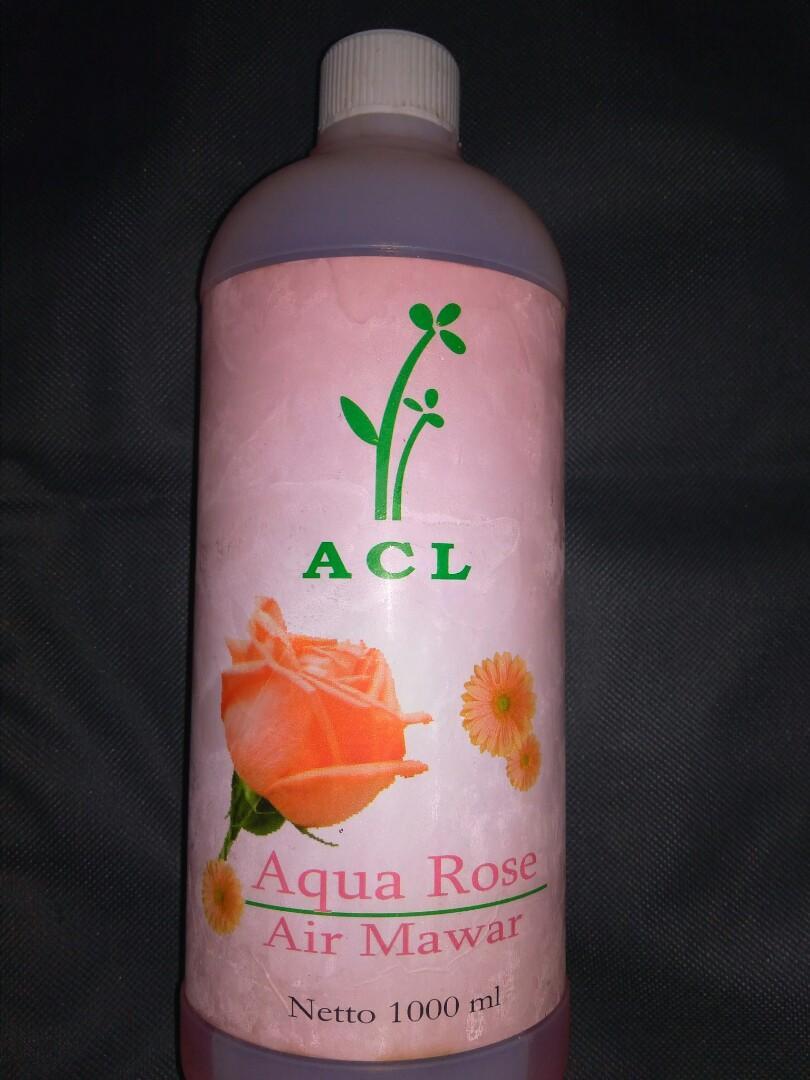 Air mawar ACL 1L
