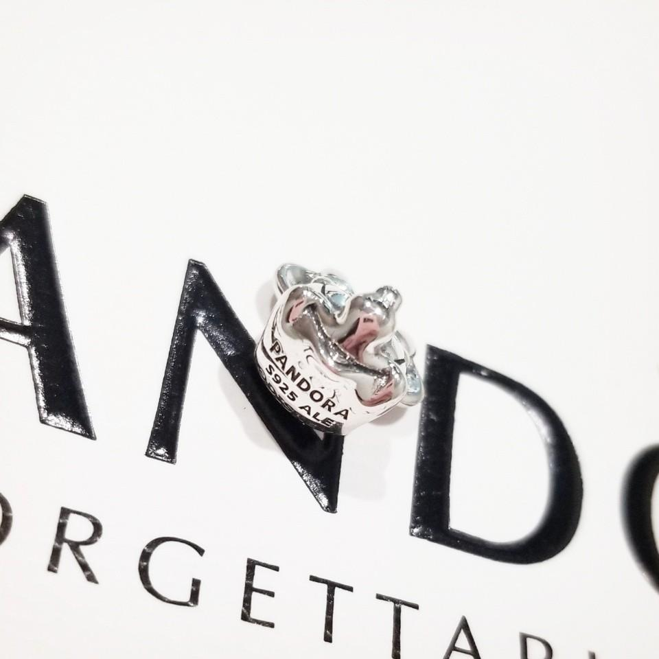 Authentic Pandora Charm ! Disney Pandora Charm ! Minnie Mouse Panfora Charm