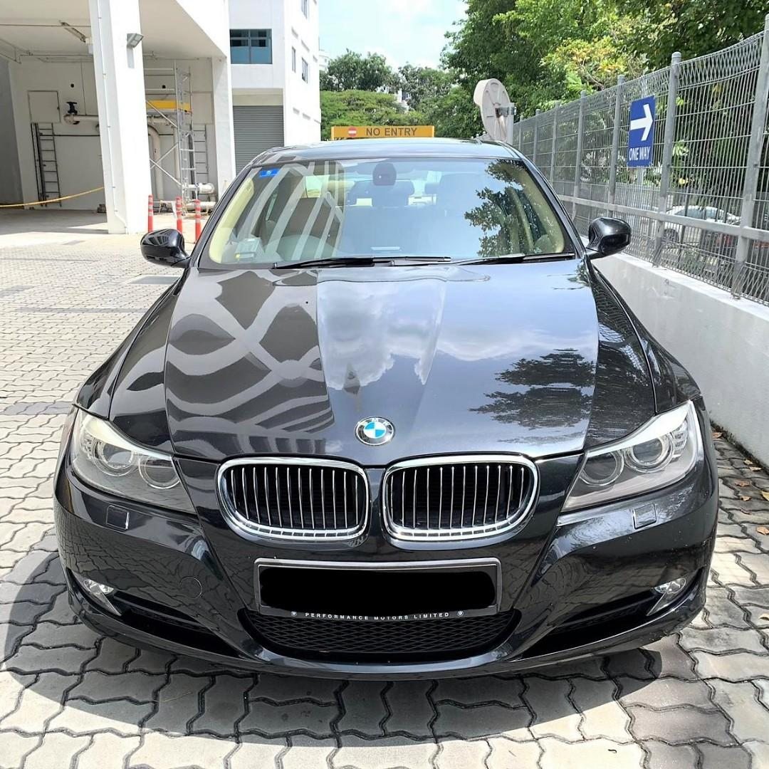 BMW 325I With Sunroof Personal Use/PHV Go Jek Grab