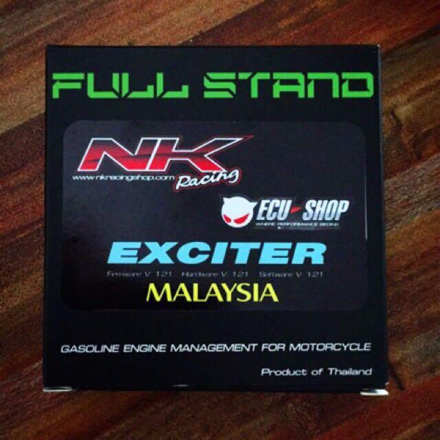 ECUSHOP NK Y15 (read detail)