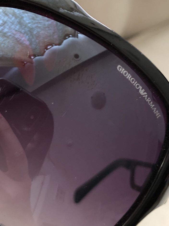 Giorgio Armani Sunglasses Authentic
