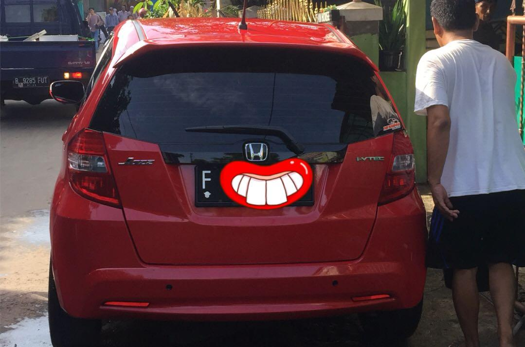 Honda jazz S 1.5 a.t 2013, pemakaian 2014