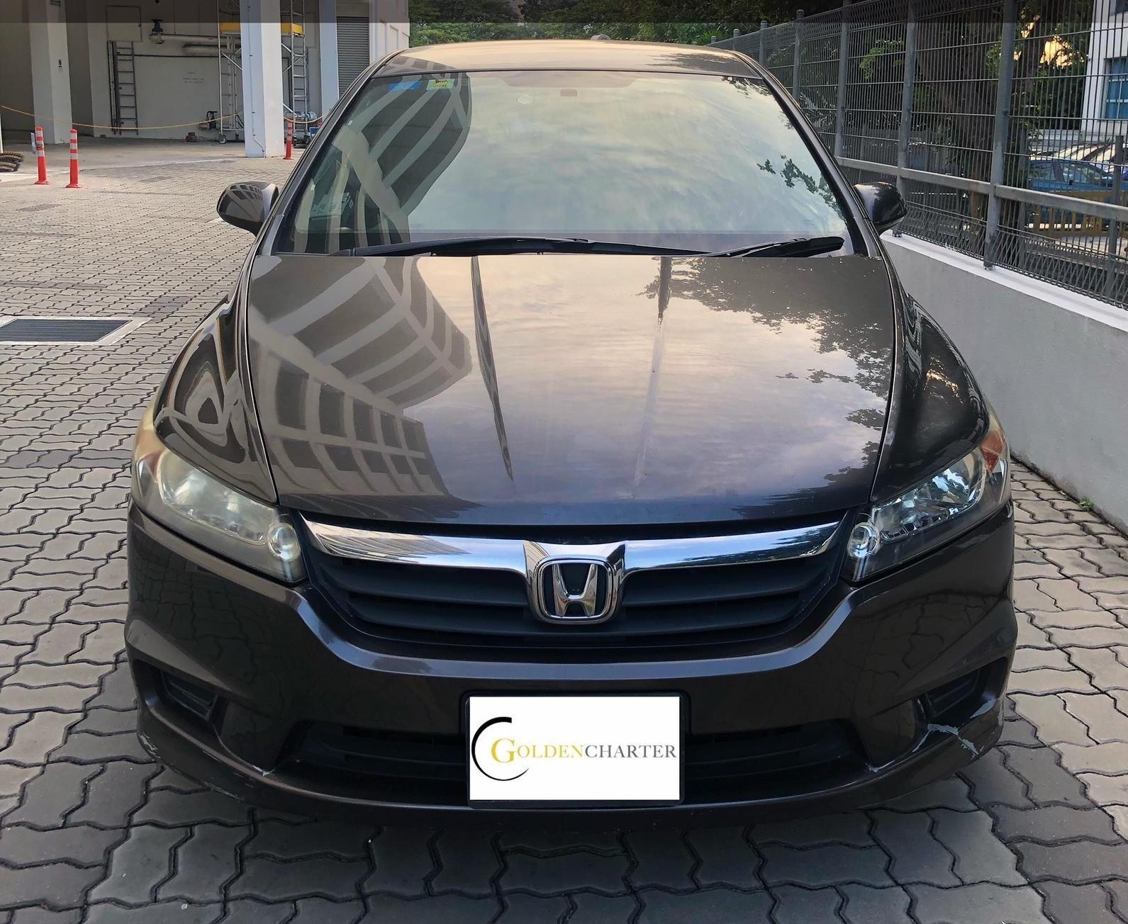 Honda Stream RENT CHEAPEST CAR RENTAL FOR GRAB/Gojek Personal