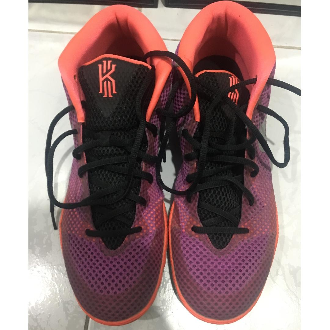 newest a1fac 9a2cb Kyrie 1 Easter size 12 used on Carousell