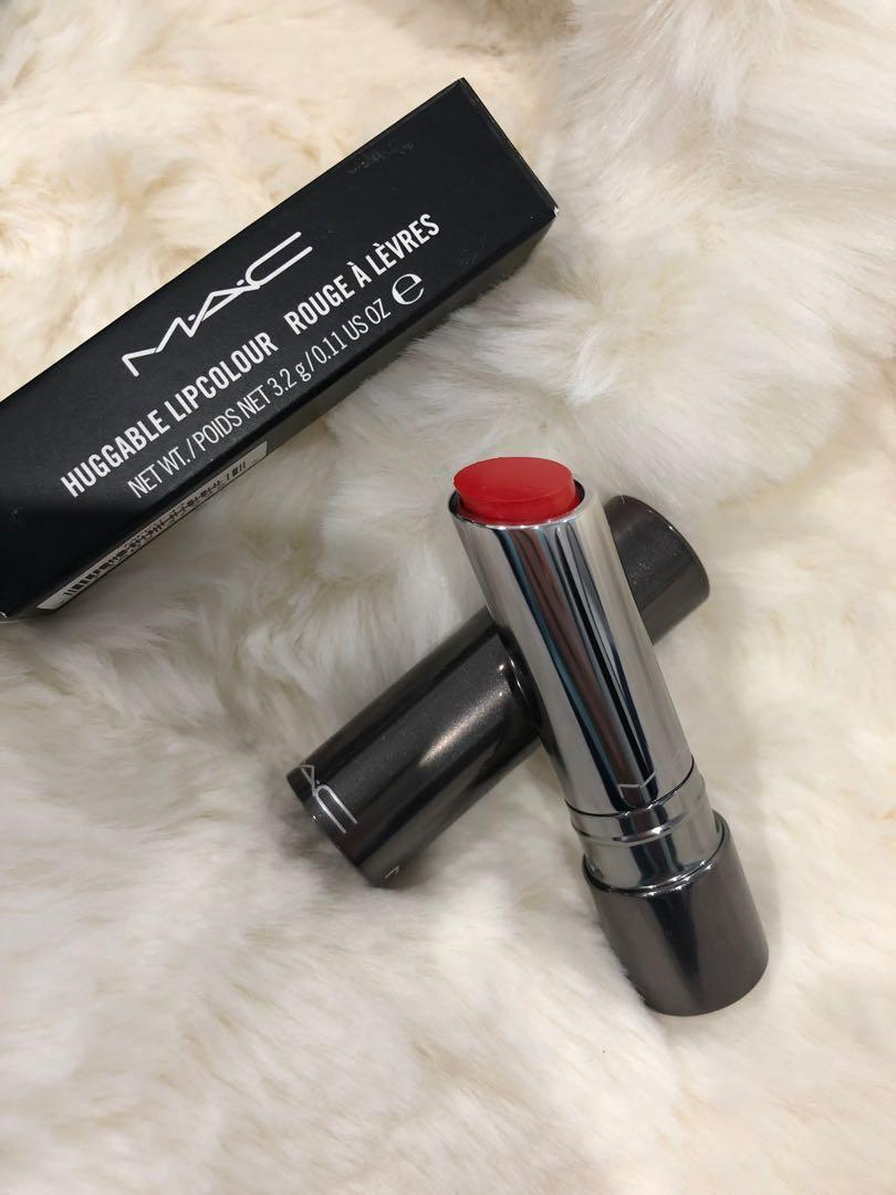 MAC Huggable Lipcolour - Shade 'Dramatical'
