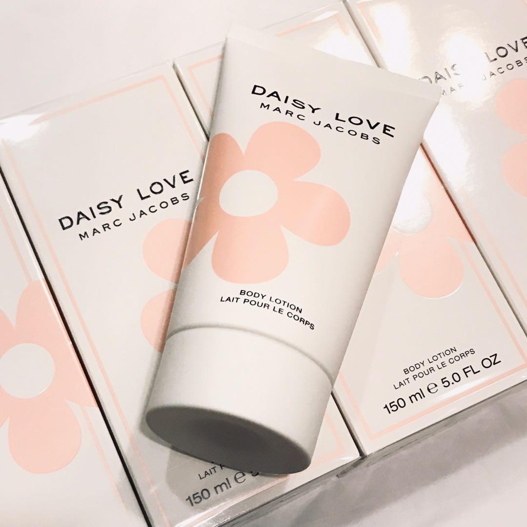 Marc Jacobs Daisy Love Body Lotion 150ml, Health & Beauty, Bath ...
