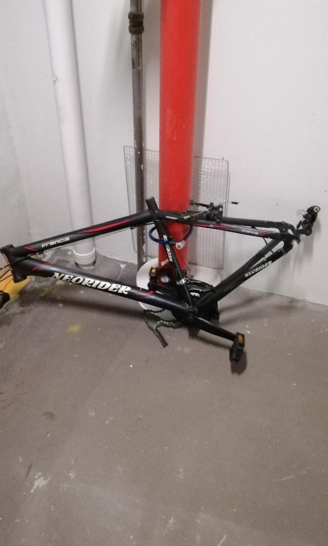 5 Pair Crankset Bolts Crank Bolts Bike Chainring Bolt Bicycle Crank Screw Nut LY