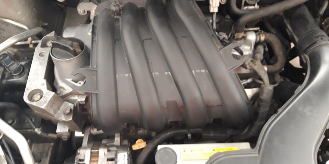 Nissan Grand Livina Auto reduce price