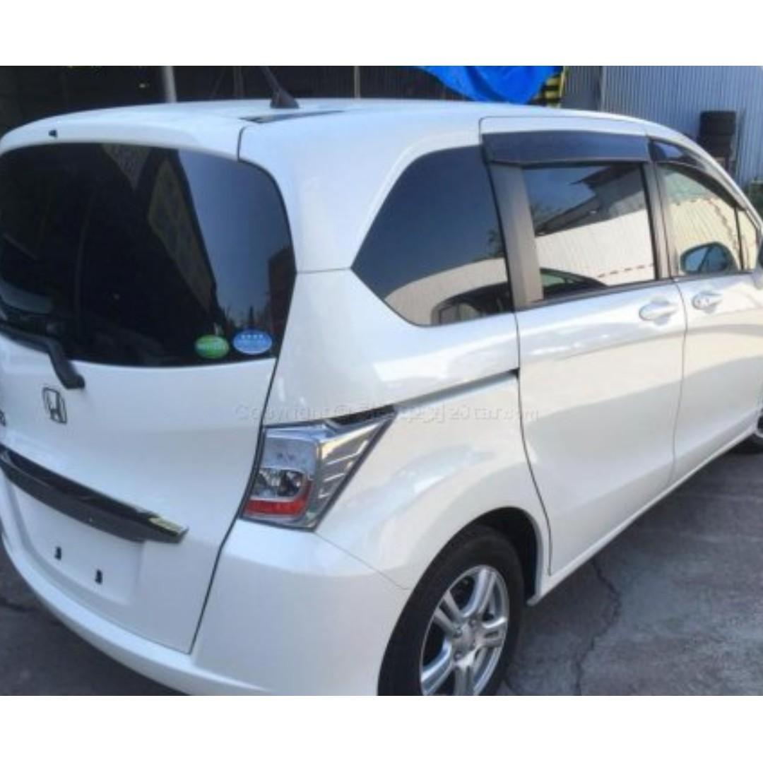 本田 HONDA FREED G FACELIFT