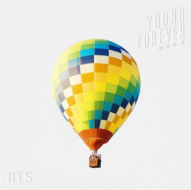 [PREORDER] BTS 1ST SPECIAL ALBUM ' THE MOST BEAUTIFUL MOMENT IN LIFE: YOUNG FOREVER'