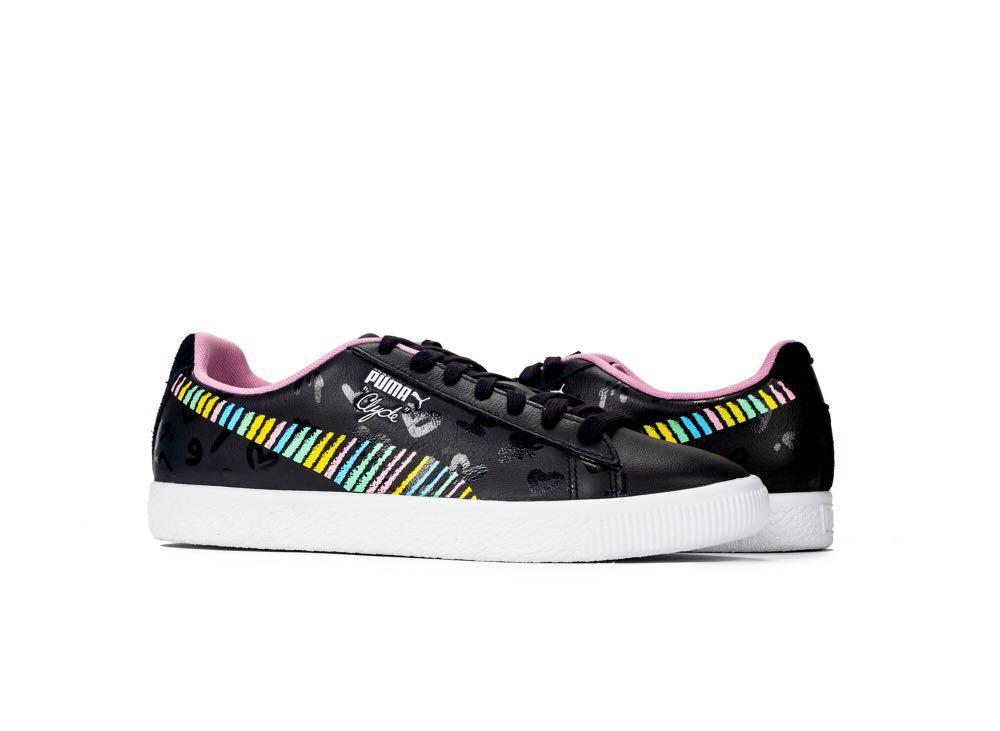 PUMA x BRADLEY THEODORE Clyde Sneakers