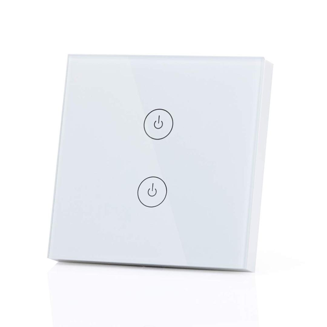 TB09 (Brand New) Light Switches, Meross Alexa Smart Light