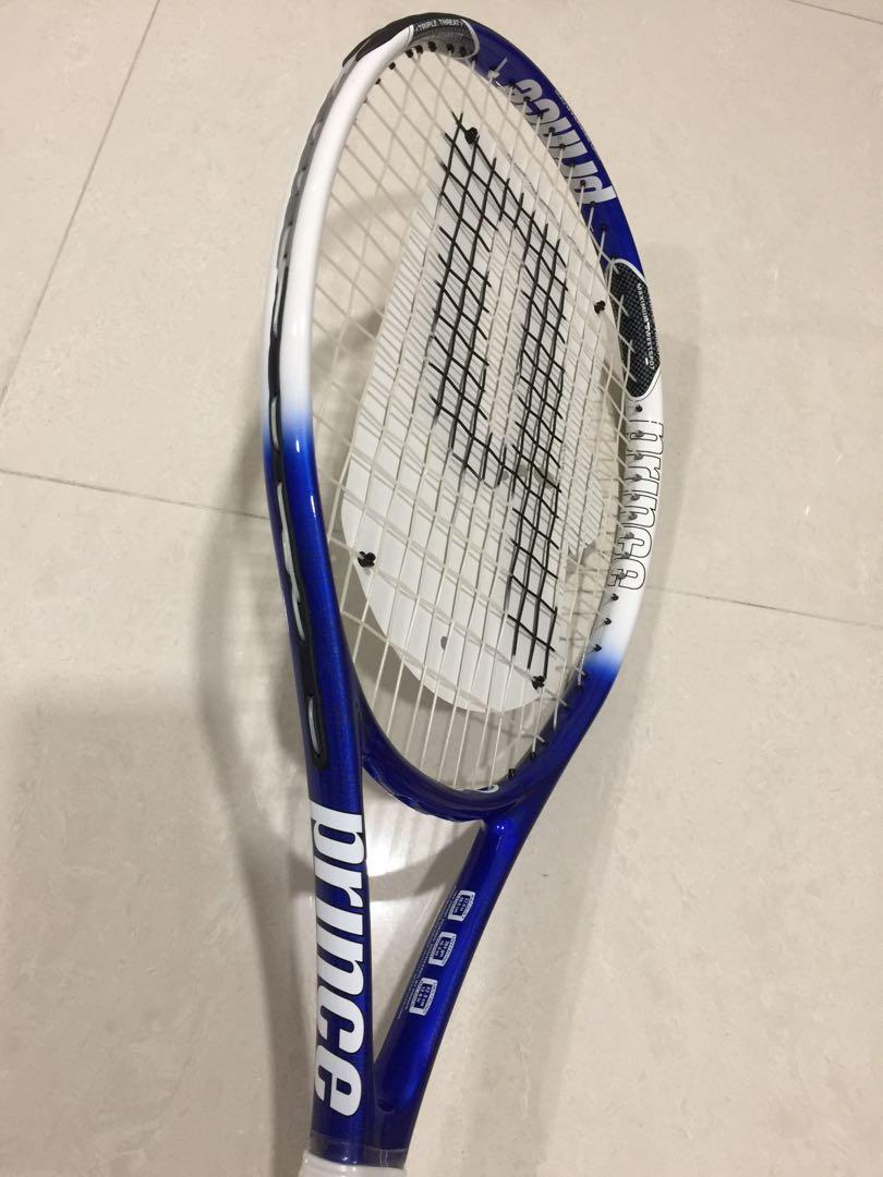 Prince Tennis Racket AIRO SYNERGY Ti