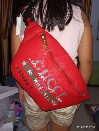 Waistbag Import