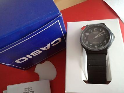 Casio watch authentic