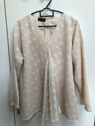 *reduced price* SummerShop Murni Top