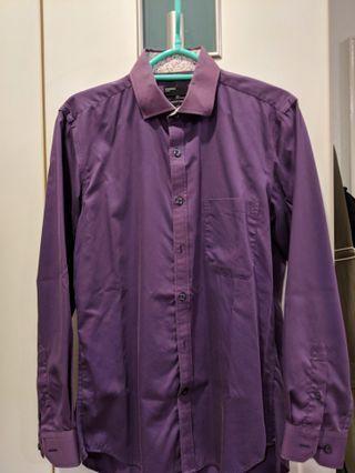 "Renoma Shirt, 15"""