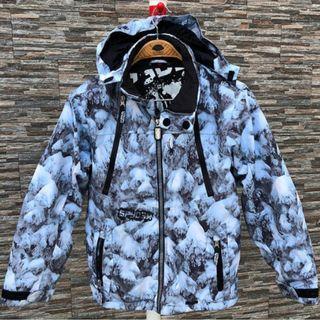 Rossignol kids winter jacket