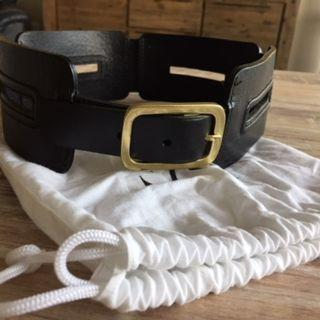 Beautiful Designer (DVF) Ladies Waist Belt for sale!!