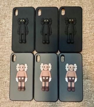 Kaws iphone case
