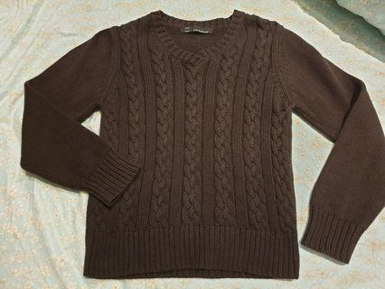 🚚 Winter Wear Outer Top Knit Pullover Boys