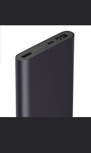 🚚 Xiaomi 10000ah