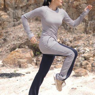 Olloum activewear pants