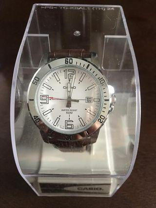 Watch Men Casio Ori(still under warrenty 7month)