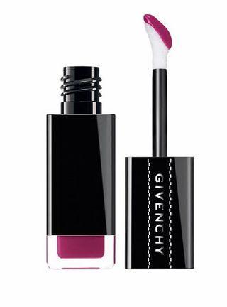 Givenchy lip ink 2 colors sample lip gloss