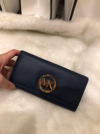 【Clearance】Michael kors bifold long wallet