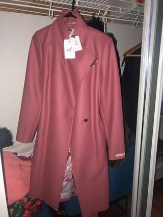Ted Baker coat size 3 (medium) us - 8