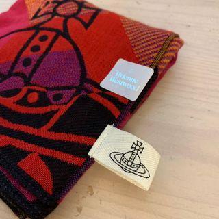 全新 Vivienne Westwood 小毛巾