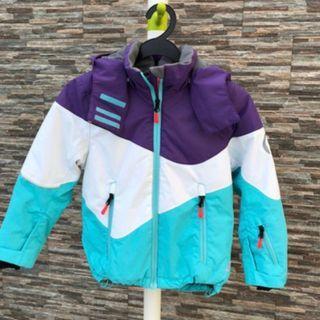 Reima kids winter jacket