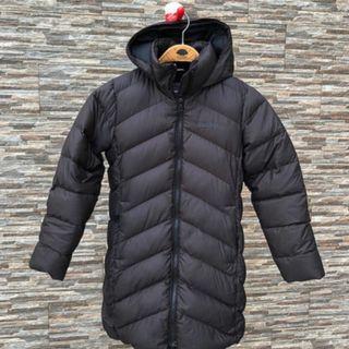 Marmot Winter Down Coat for kids