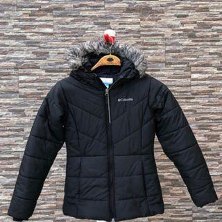 Columbia Down Jacket for kids