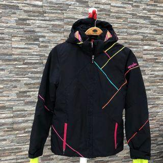 Spyder Winter Ski Jacket for Girls