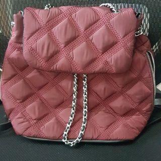 Zara bagpack