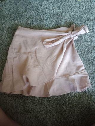 Showpo wrap skirt