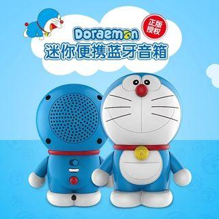 [PO] Doraemon Bluetooth Speaker
