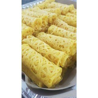 Roti Kirai ONLY