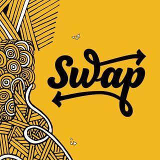 Swap!?