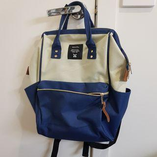Replica anello navy backpack