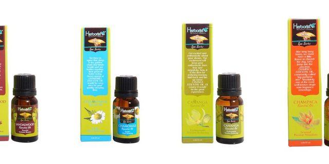 GSS! Buy 3 get 1 Free - Essential Oils