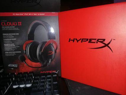 HYPER X CLOUD 2